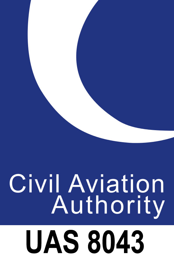 MMS 360 Civil Aviation Authority certification