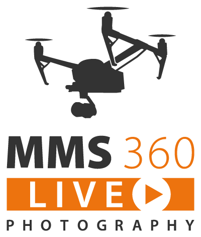 MMS 360 Aerial photography and filming