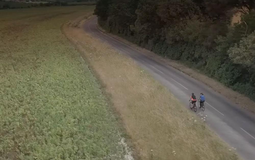 Canterbury Cycle ride