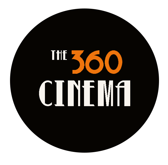 MMS 360 Cinema logo